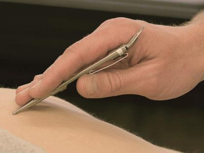 Bandscheibenvorfall / Rückenschmerzen